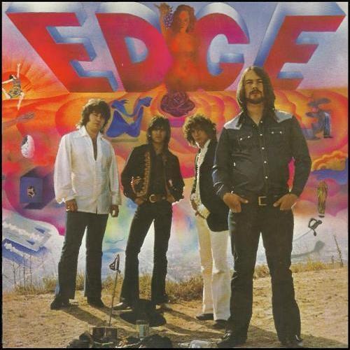 Edge - Edge (1970)