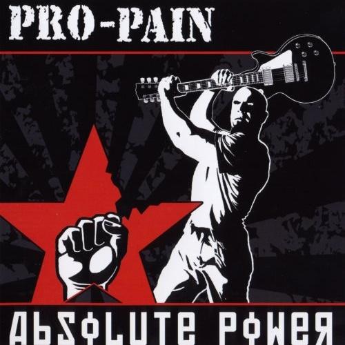 Pro-Pain - Аbsоlutе Роwеr (2010)