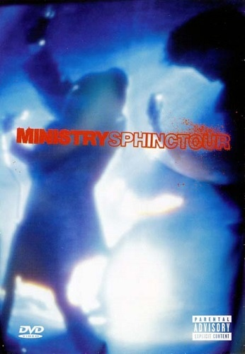 Ministry - Sphinctour (2002)