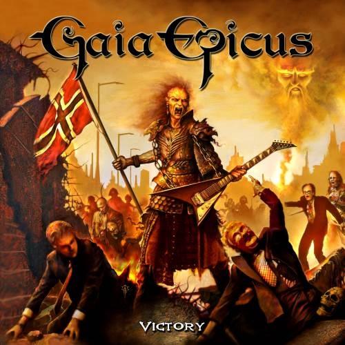 Gaia Epicus - Viсtоrу (2007)