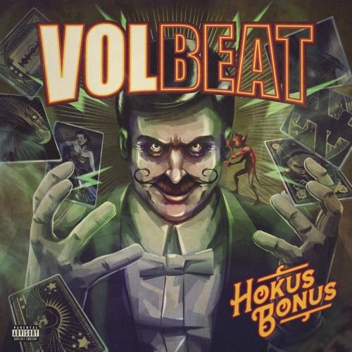 Volbeat - Hokus Bonus (2020)