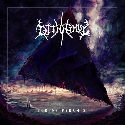 Djinn-Ghül - Sordes Pyramis (2020)