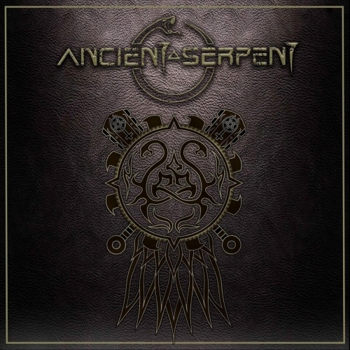 Ancient Serpent - Ancient Serpent (2020)