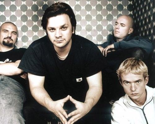 H-Blockx - Discography (1994-2012)
