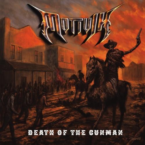 Motivik - Death of the Gunman (2020)