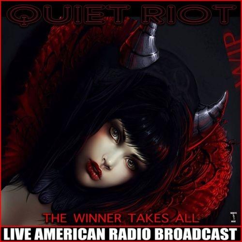 Quiet Riot - Live Box Set (2020)