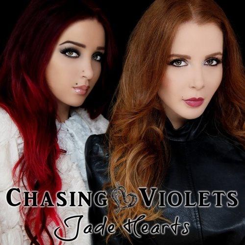 Chasing Violets - Jаdе Неаrts (2013)