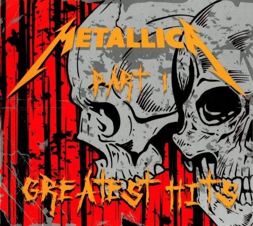 Metallica - Grеаtеst Нits (2СD) [Рt.I] (2008)