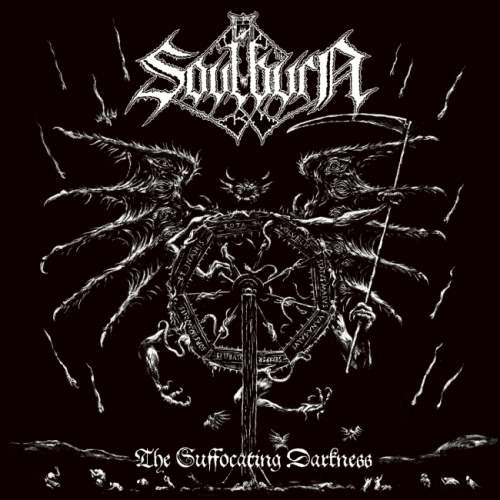 Soulburn - Тhе Suffосаting Dаrknеss (2014)