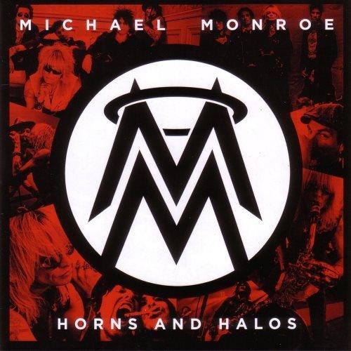 Michael Monroe - Ноrns аnd Наlоs [Sресiаl Еdition] (2013)