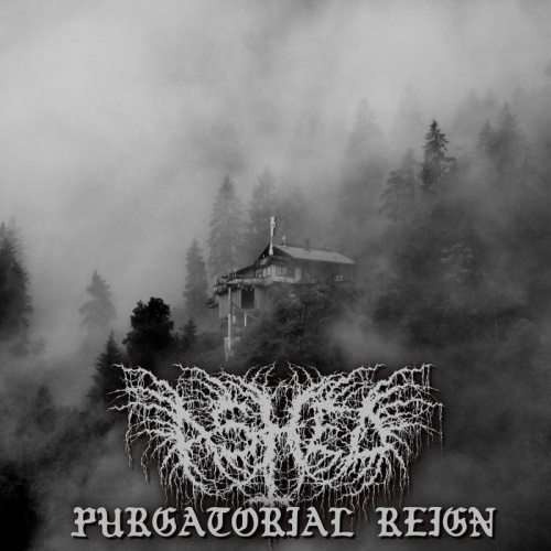Ashed - Purgatorial Reign (2020)