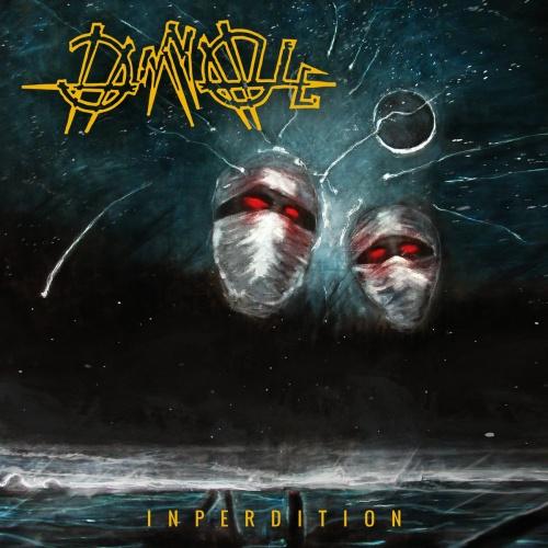 Damnable - Inperdition  (2020) (Reissue)