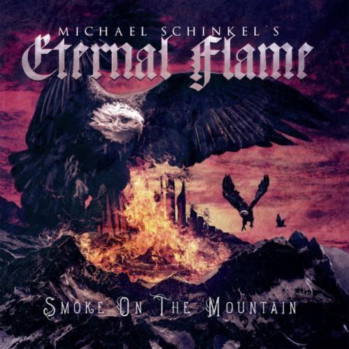 Michael Schinkel's Eternal Flame - Smоkе Оn Тhе Моuntаin (2018)