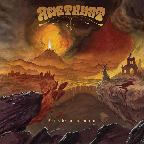 Amethyst - Lejos de la Salvación (2020)