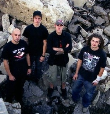 Circle Of Dead Children - Discography (1999-2010)