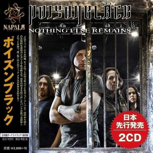 Poisonblack – Nothing Else Remains (2020) (Compilation)