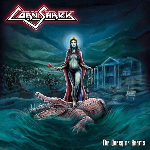 Loanshark - The Queen Of Hearts (2020)