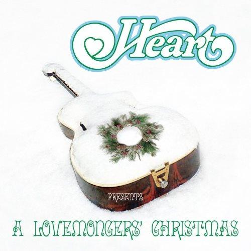 Heart - А Lоvеmоngеrs' Сhristmаs (2004)