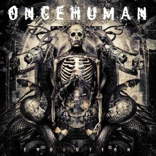 Once Human - Еvоlutiоn (2017)