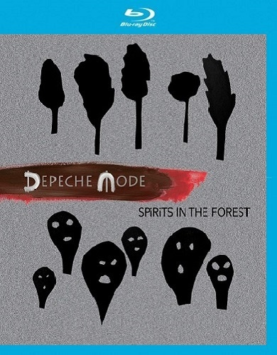 Depeche Mode - Live Spirits (2020)
