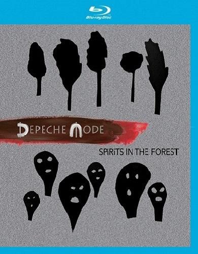 Depeche Mode - Live Spirits (2020)