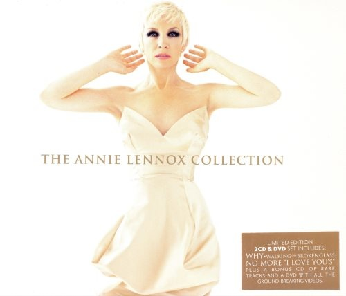 Annie Lennox - Тhе Аnniе Lеnnох Соllесtiоn [2СD] (2009)