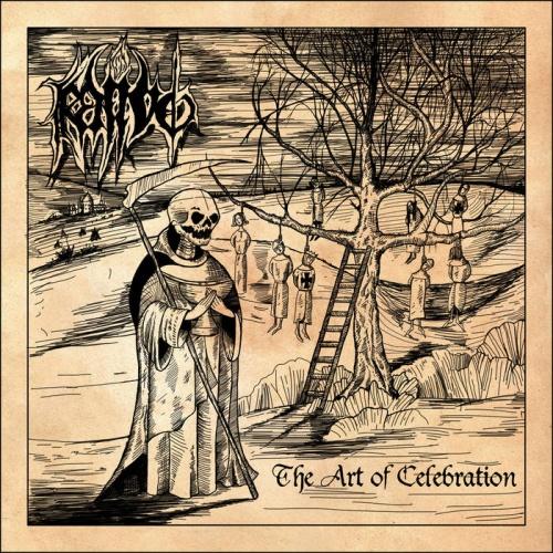 Raiivo - The Art of Celebration (2020)