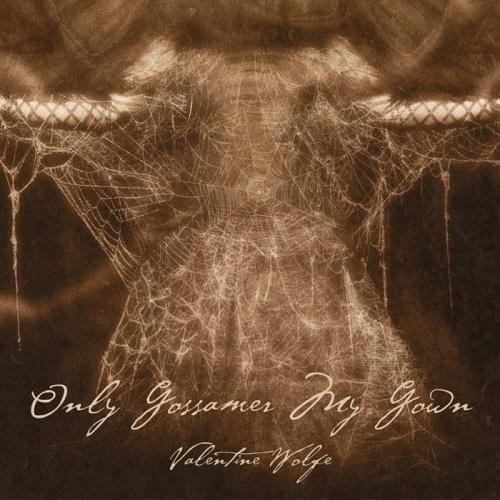 Valentine Wolfe - Only Gossamer My Gown (2020)