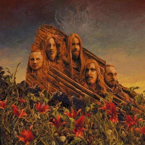 Opeth - Gаrdеn Оf Тhе Тitаns [2СD] (2018)