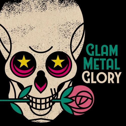 Various Artists - Glam Metal Glory (2020)
