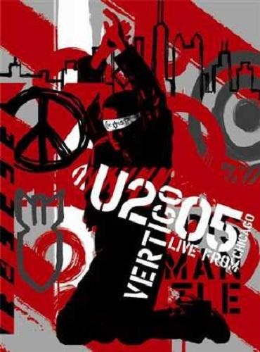 U2 - Vertigo Tour: Live from Chicago (2005)