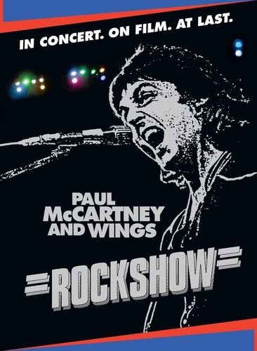 Paul McCartney And Wings - Rockshow 76 (2013)