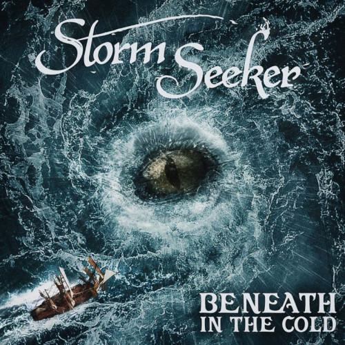 Storm Seeker - Beneath in the Cold (2020)