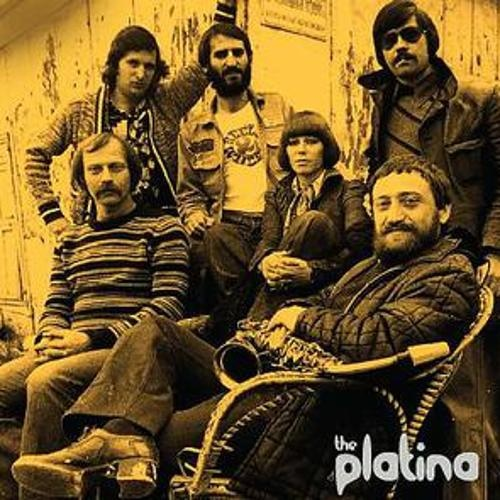 The Platina - The Girl With The Flaxen Hair (1976)