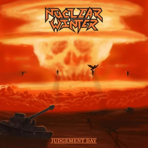 Nuclear Winter - Judgement Day (2020)