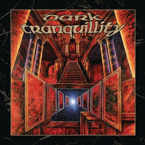 Dark Tranquillity - The Gallery [reissue/remaster] (2021)