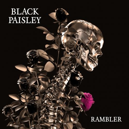 Black Paisley - Rambler (2020)