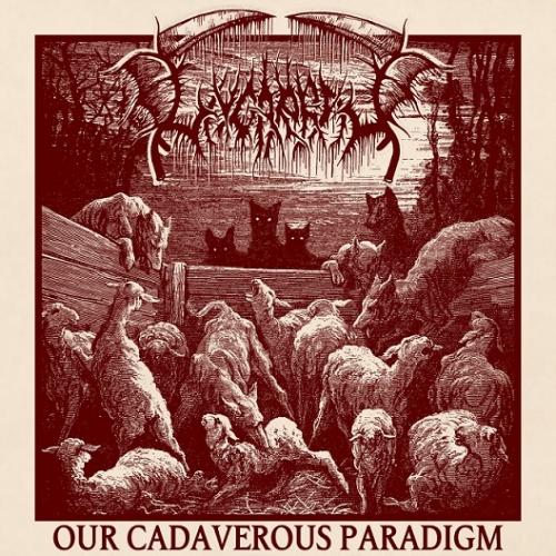 Ungarrat - Our Cadaverous Paradigm (2020)