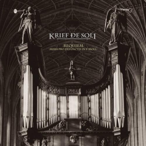 Krief de Soli - Requiem: Missa pro defunctis in F-moll (2020)