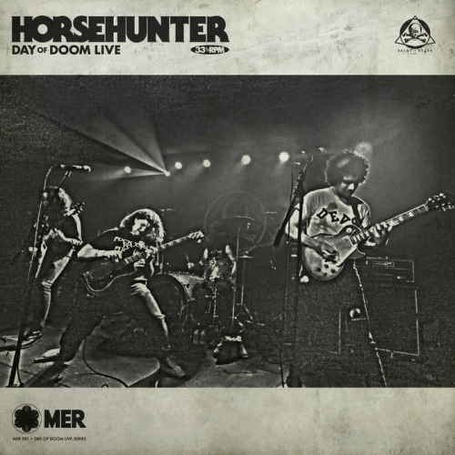 Horsehunter - Live at Day of Doom (2020)