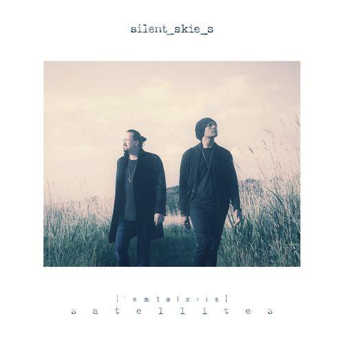 Silent Skies (Evergrey) - Satellites (2020)