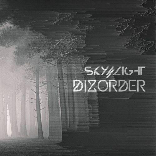 Dizorder - Sky//Light (2020)
