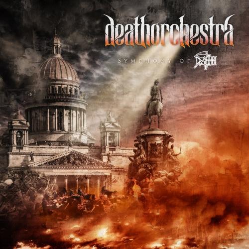 DeathOrchestra - Symphony of Death (2020)