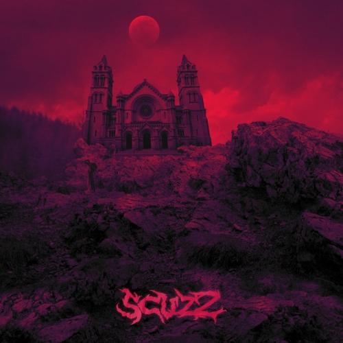 SCUZZ - Volatile Doom (2020)