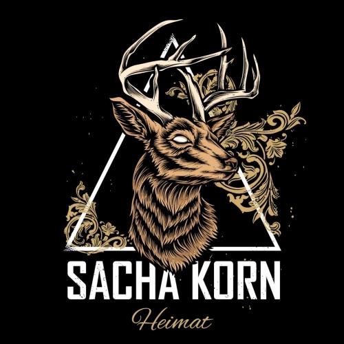 Sacha Korn - Heimat (2020)