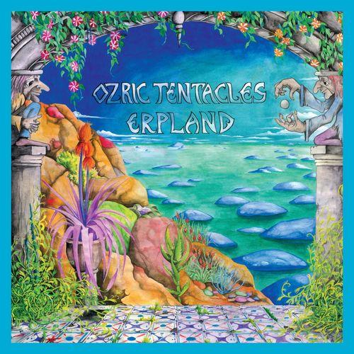 Ozric Tentacles - Erpland (2020 Ed Wynne Remaster)