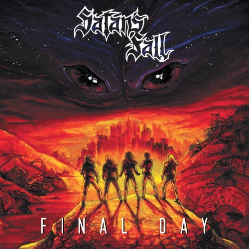 Satan's Fall - Final Day (2020)