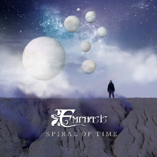 Emphasis - Spiral of Time (EP) (2020)