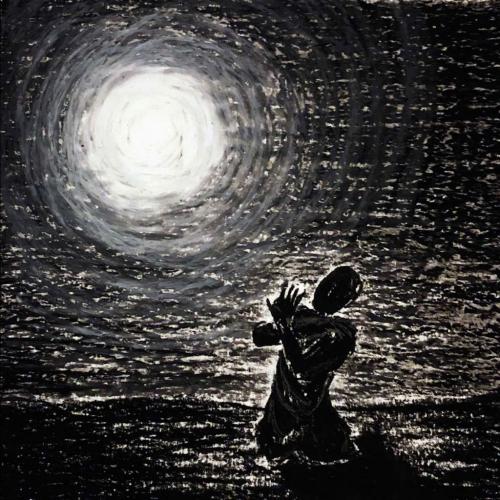 Nocte Obducta - Irrlicht (Es schlägt dem Mond ein kaltes Herz) (2020)