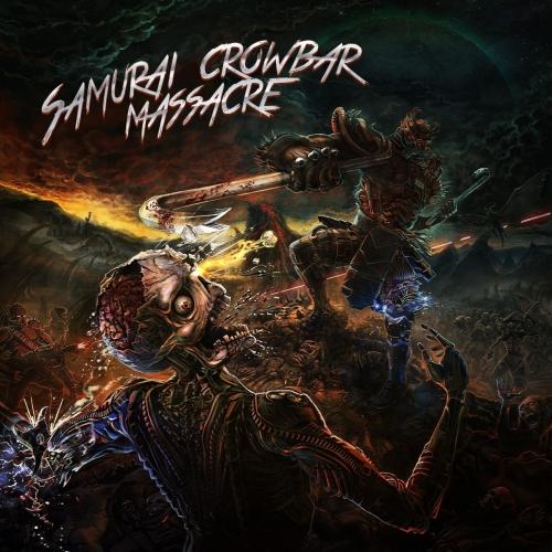 Samurai Crowbar Massacre - S.C.M. (2020)